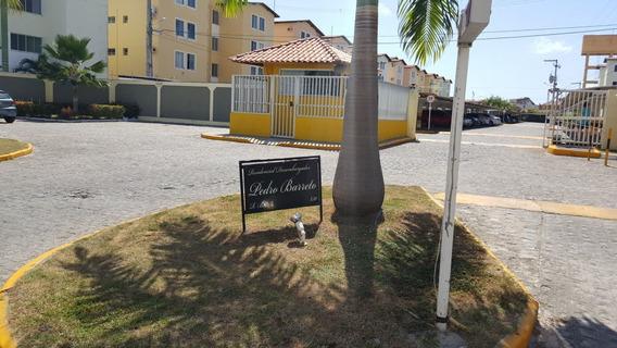 Apartamento No Cond Pedro Barreto, No Bairro São Conrado. - Ca178