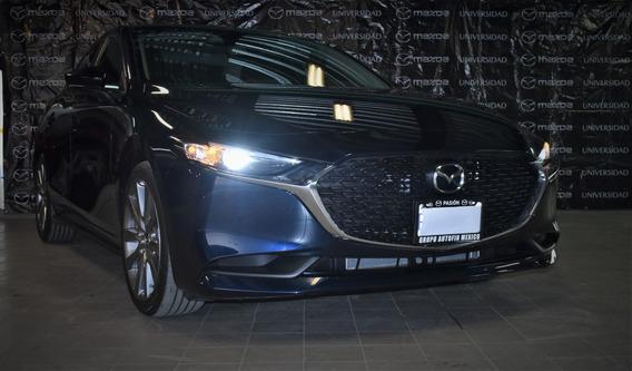 Mazda 3 I Sport T/a 2020 Mazda Universidad