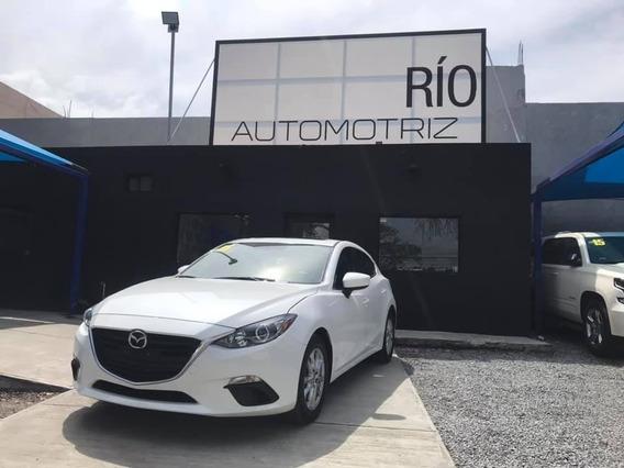 Mazda 3 Hb I Touring 2016 Std