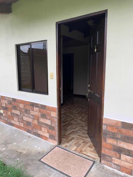 Se Alquila Apartamento En Río Segundo Alajuela