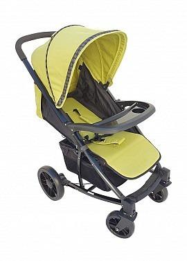 Coche De Bebé Per Bambini Onur Amplio Y Confortable