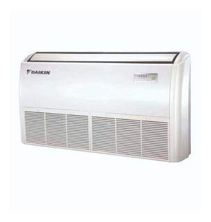 Aire acondicionado Daikin split frío/calor 9546 frigorías blanco 220V FLQN100EXV1G