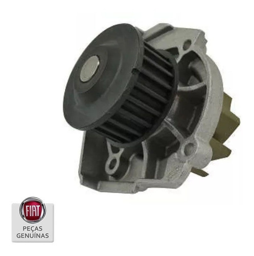 Bomba D'água Original Fiat Motor Fire / Fire Evo
