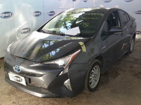 Toyota Prius Hibrido 2017 Lindo E C/ O Menor Preço Do Brasil