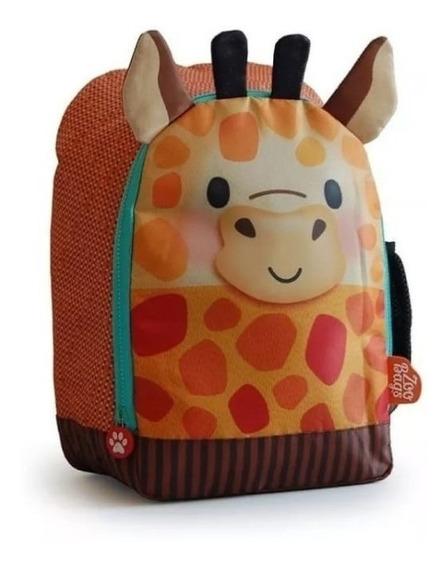 Mochilas Infantiles Zoobags