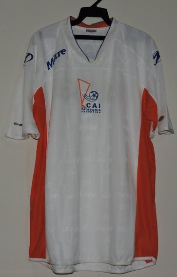 Camiseta Cai Patagonia Argentina Rara Peça