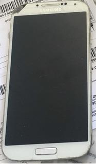 Celular Samsung S4 Display Avariado