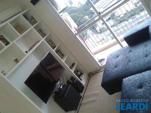 Imagem 1 de 15 de Apartamento - Morumbi  - Sp - 460515