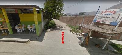 Vendo Terreno En Distrito De Simbal En Trujillo