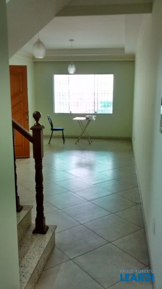 Casa Assobradada - Jardim São Paulo(zona Norte) - Sp - 410859