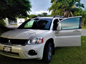 Mitsubishi Endeavor Xls Cd Aa At Posible Cambio