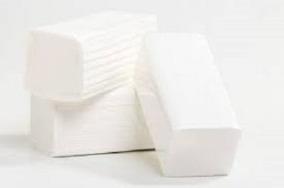 Papel Toalha Inter Folha 100% Celulose Plus C/5000 Folhas
