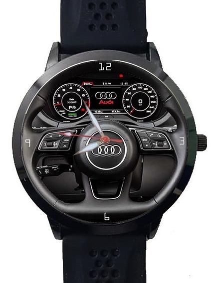 3 Relógios - Painel Volante A3 A1 A4 A5 A6 A7 - Kit C/3