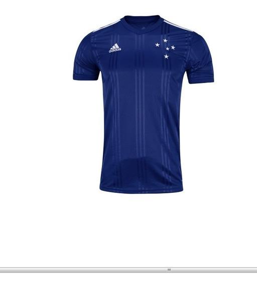 Camisa Do Cruzeiro Nova 2020 Azul