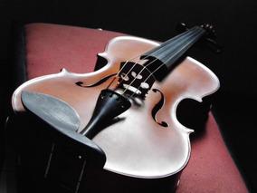 Viola De Arco (clássica) Marca Zion Modelo Avanzato (42)