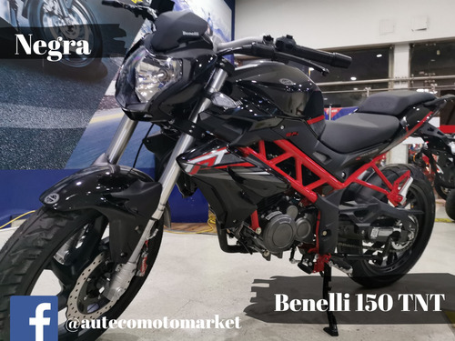 Benelli 150