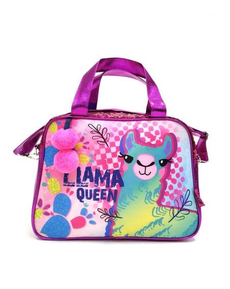 Bolso Infantil Llama Pop + Cuotas