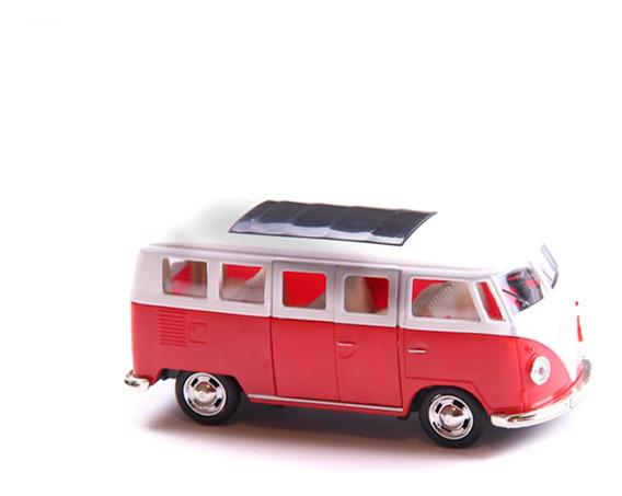 Auto De Colección Volkswagen T1