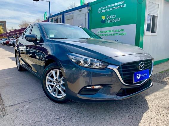 Mazda New 3 S 1.6 Aut 2017