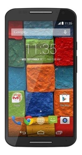 Imagen 1 de 4 de  Moto X (2nd Gen.) 32 GB negro 2 GB RAM