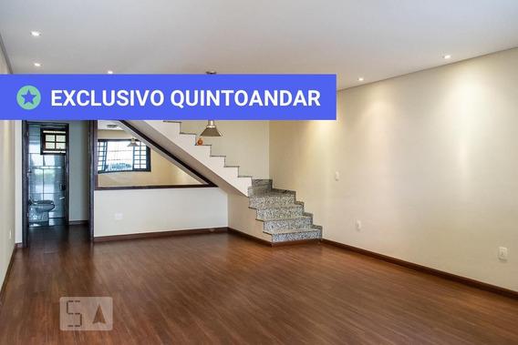 Casa Em Condomínio Com 3 Dormitórios E 3 Garagens - Id: 892988649 - 288649