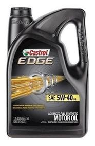 Edge 5w-40 1.25 Gl