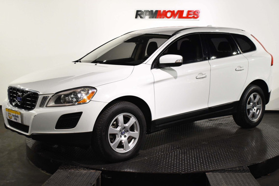 Volvo Xc60 3.0 T6 High 304cv At Awd 2013 Rpm Moviles