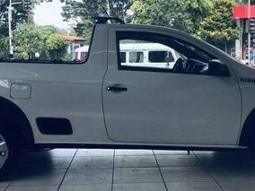 Volkswagen Saveiro 1.6 Robust Flex 2 Portas