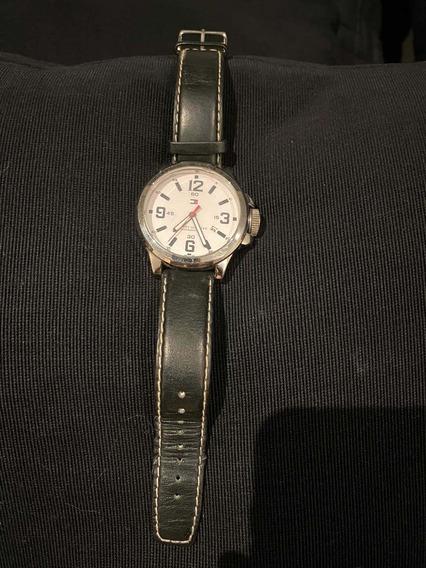 Relógio Tommy Hilfiger Original Usado