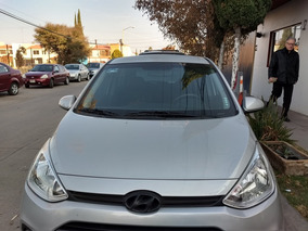 Hyundai I10 1.2 Gls Sedan Mt 2015