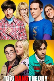 The Big Bang Theory Serie Completa Digital