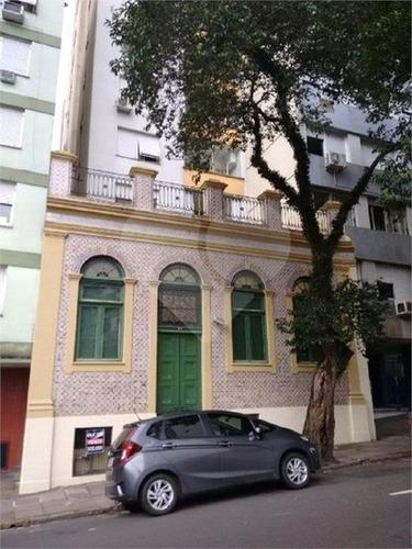 Ótimo Apartamento 1 Dormitório No Centro Histórico. - 28-im415674