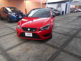 Seat Leon 2.0 L T Cupra At 5p