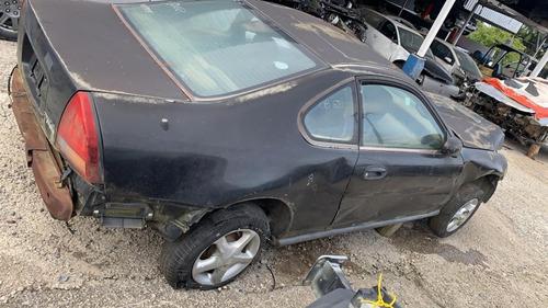 Honda Prelude S 1993 Sucata Para Retirada De Peças