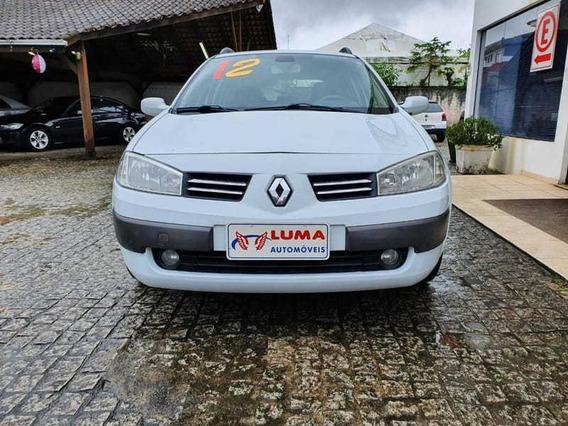 Renault Meganegt Dyn 16