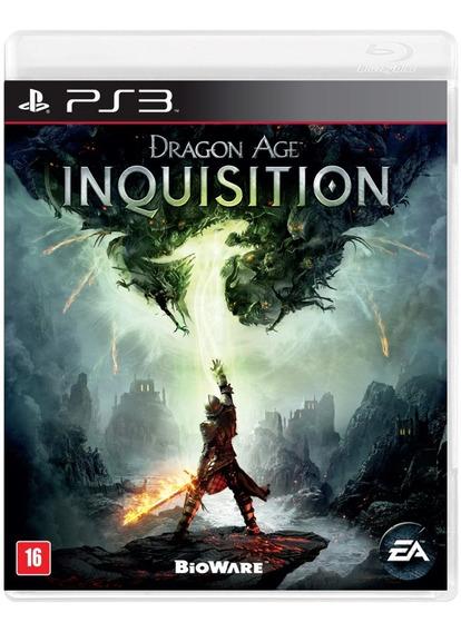 Dragon Age Inquisition! Sem Juros! Loja Campinas