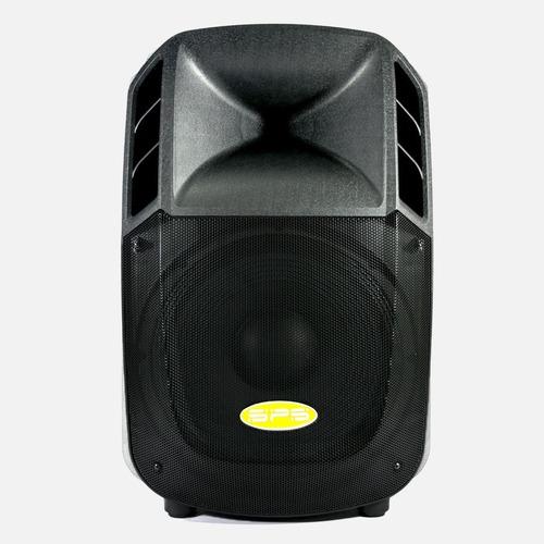 Combo Corneta Amplificada Sps 15 Pulgadas 800 W Bluetooth