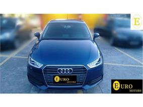 Audi A1 1.4 Tfsi Sportback Sport Edition 16v Gasolina 4p S-t