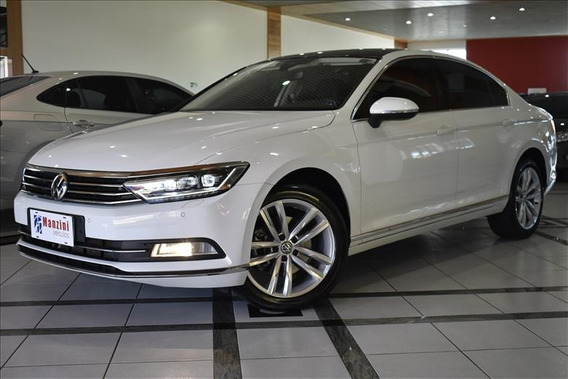 Volkswagen Passat 2.0 16v Tsi Bluemotion Gasolina Highline D