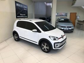 Volkswagen Up! Cross 1.0 Tsi Total Flex, Fhe2434