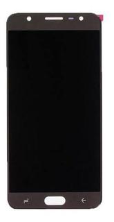 Tela Display Samsung J7 Prime2 G611 Completa Display +touch