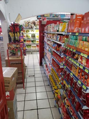 Imagem 1 de 14 de Ponto Comercial Mercado Com Padaria  Hortifrutti E Açougue