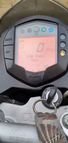 Ktm Duke 200  Impecable Vendo / Permuto