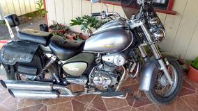 United Motors Renegade 200cc