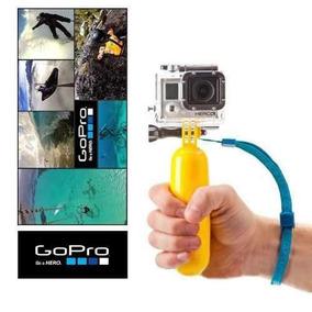 Bastão Flutuante Gopro 1 2 3 Bobber Floaty Go Pro Frete Bara