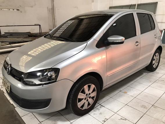 Volkswagen Fox Bluemotion 1.6 2013
