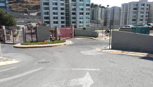 Departamento En Renta En Rincon De La Montaña, 2 Rec,, 2 B