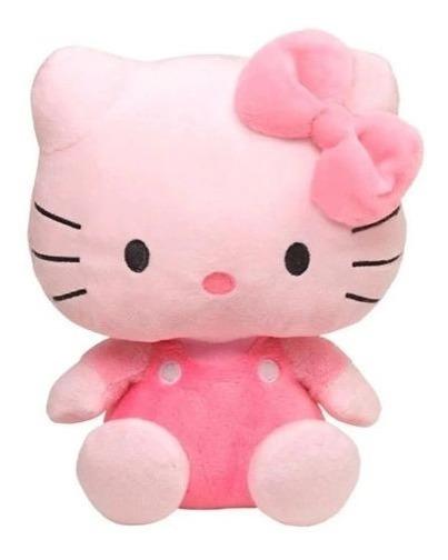 Pelúcia Hello Kitty Beanie Babies - Dtc Ty Original