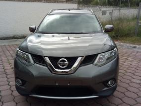 Nissan X-trail 2.5 Advance 2 Row Cvt 2016