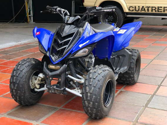 Yamaha Raptor 90 Modelo 2012 En Excelente Estado